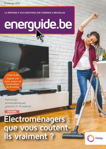 Energuide.be #22 / 2019-02