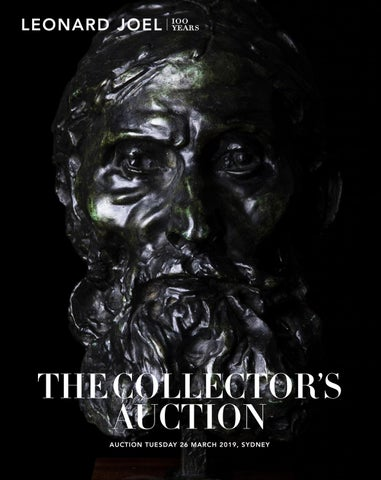 The Collector's Auction
