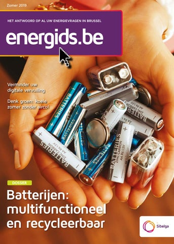 Energids.be #23 / 2019-06