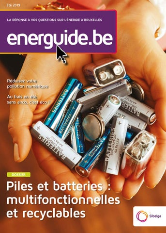 Energuide.be #23 / 2019-06