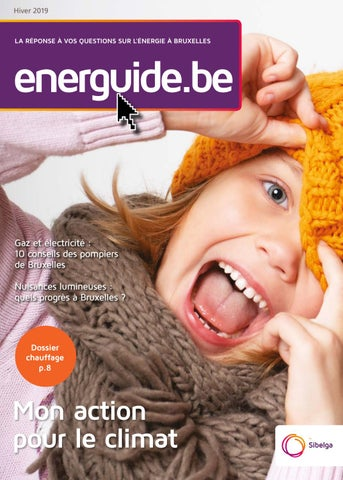 Energuide.be #24 / 2019-12