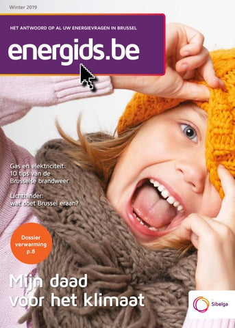 Energids.be #24 / 2019-12