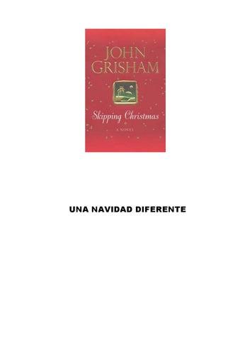 Una navidad diferente by horacio89 - issuu 4e4bf940e08