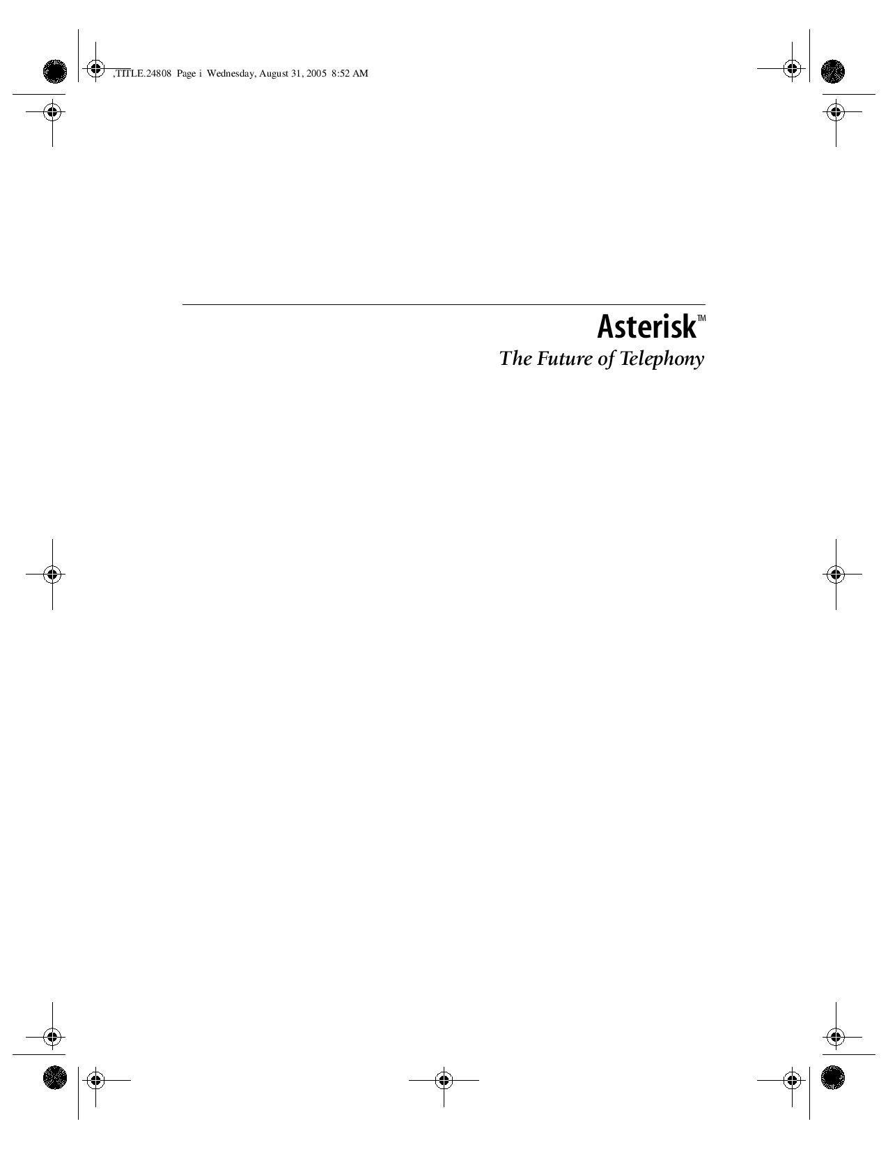 Asterisk By Binnary Issuu