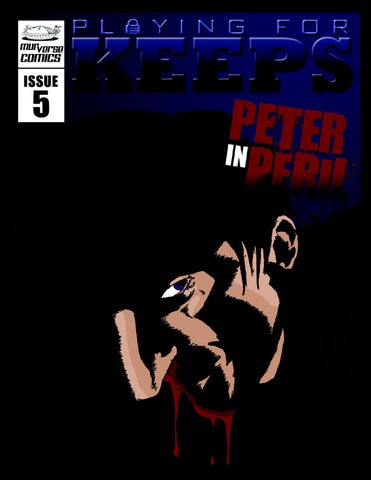Playing For Keeps Issue 5 By Merlik Issuu