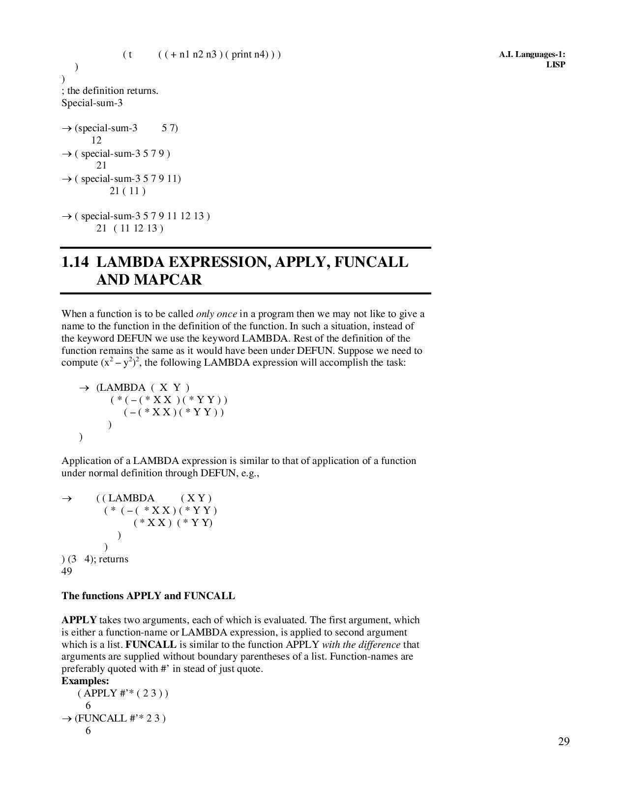 MCSE-003 IGNOU Study Material by IGNOU MCA - issuu