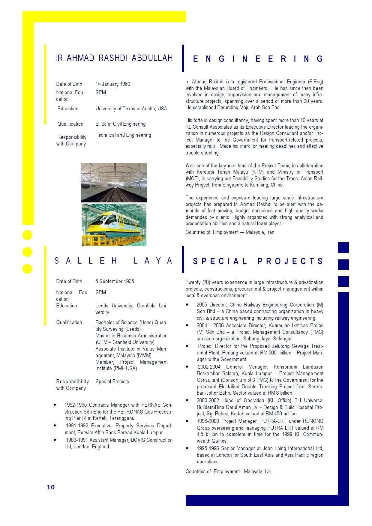 Micc Corporate Profile By Hussman Issuu