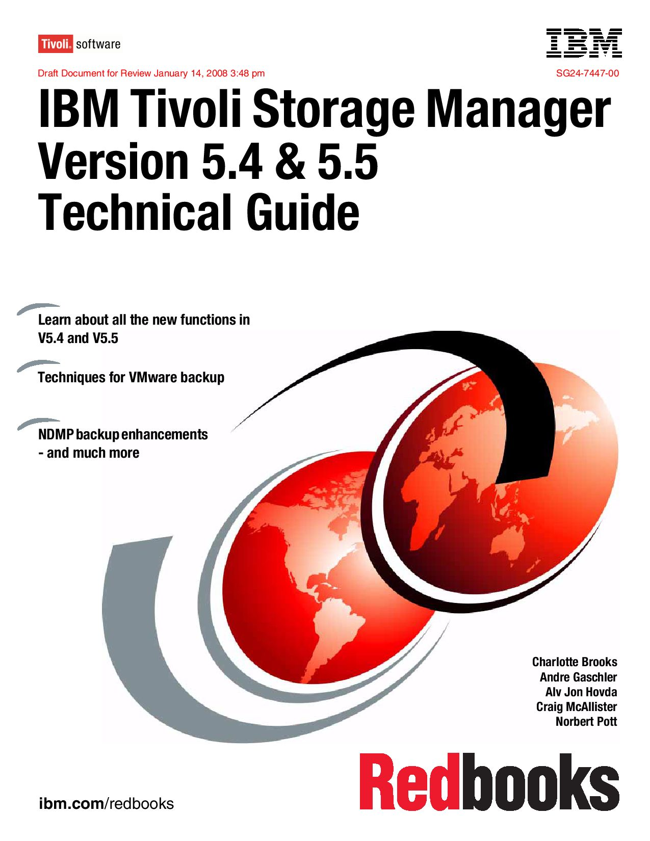 TSM 5 4 & 5 5 Technical Guide by craigpitout - issuu