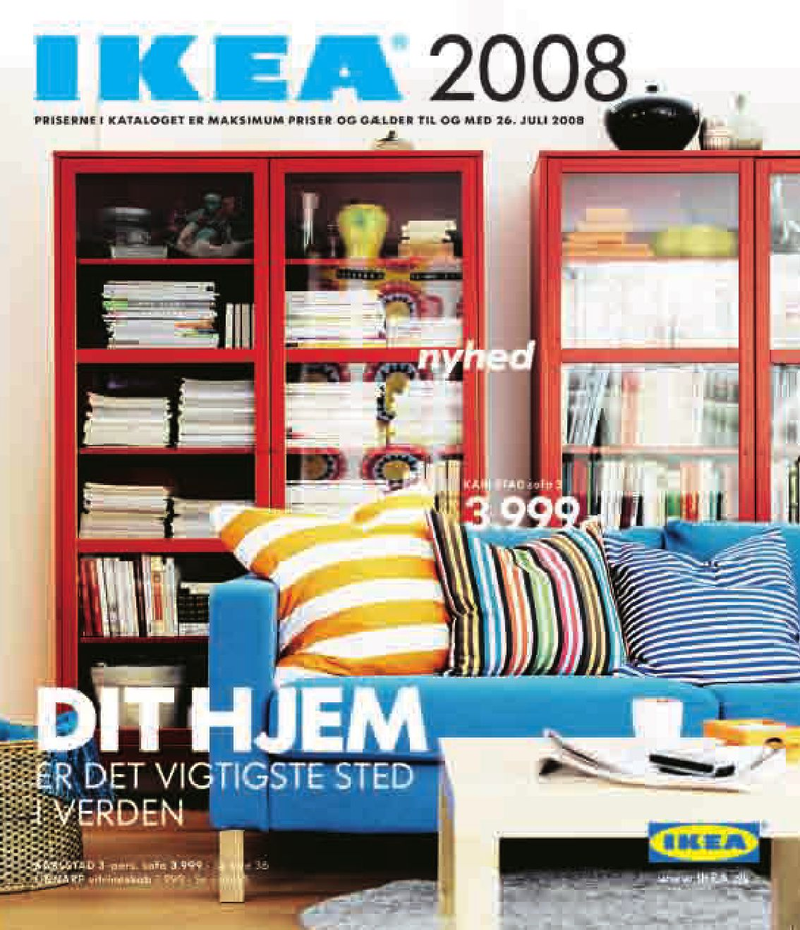 Picture of: I Love Ikea By Melissa Issuu
