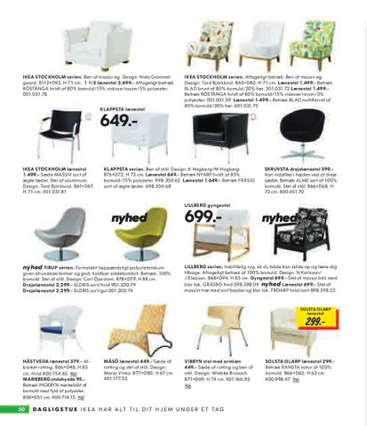 I love Ikea by Melissa - issuu