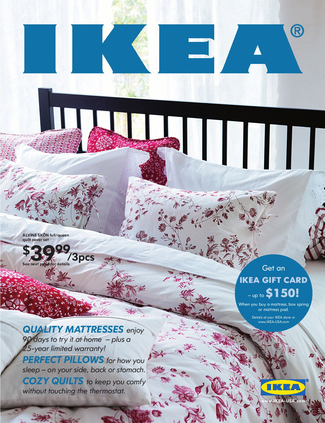 ikea ikea ikea by lajesslefreak issuu. Black Bedroom Furniture Sets. Home Design Ideas