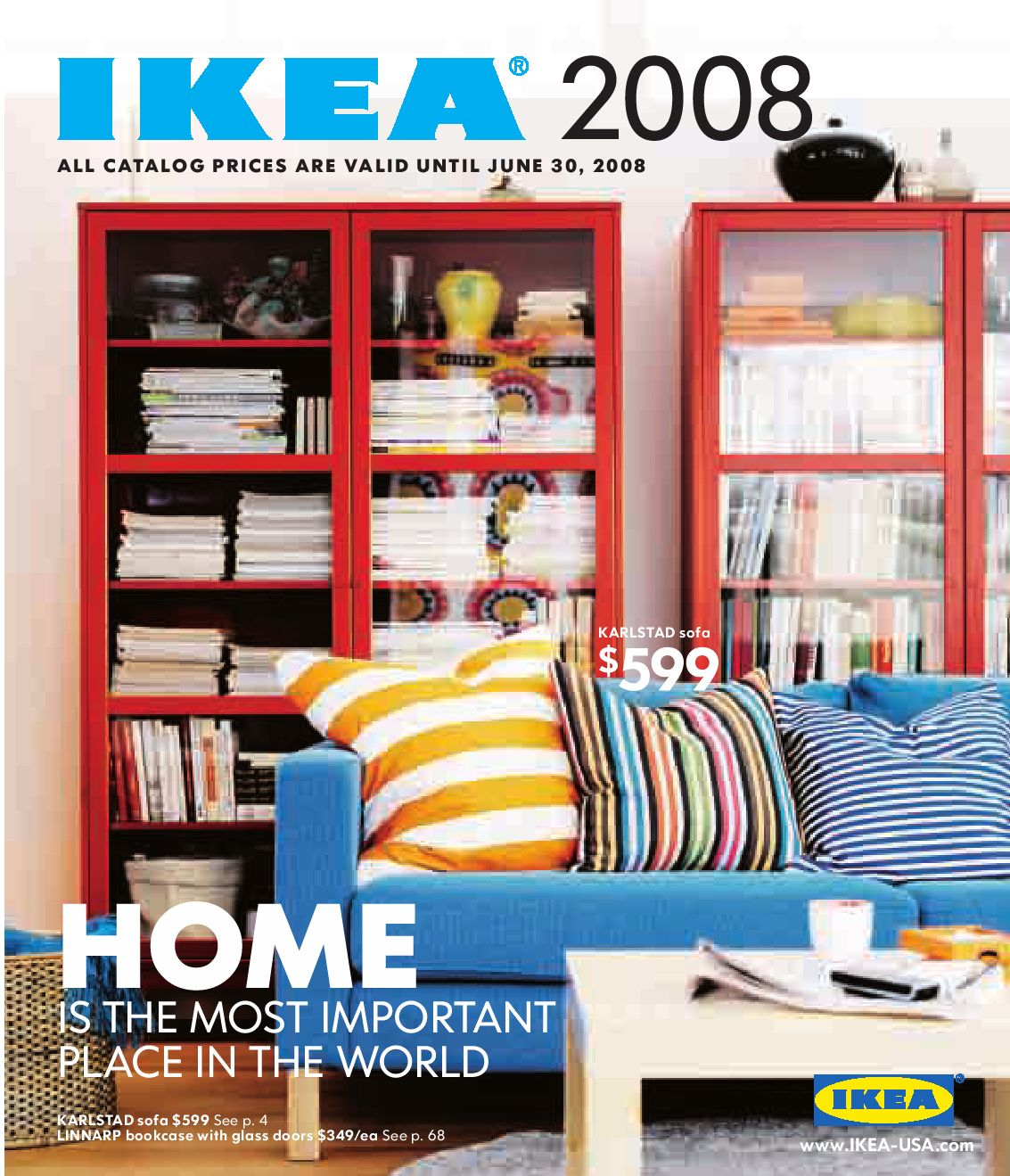 Ikea 2008 catalog by odabashianr issuu - Catalogo ikea pdf ...