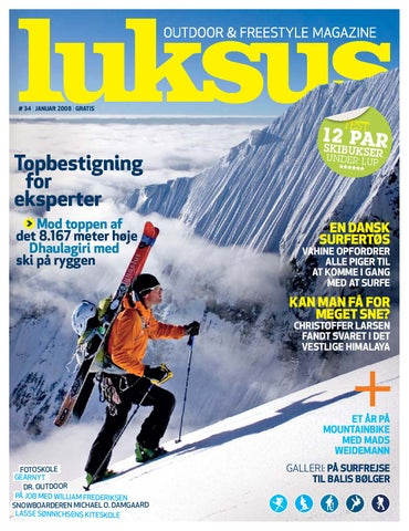 6034effd542c LUKSUS Outdoor   Freestyle Magazine   34 by LUKSUS - issuu