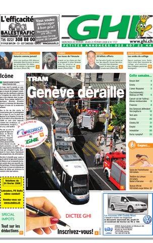 d3fffaa9e5f4 GHI 21.02.08 by GHI   Lausanne Cités - issuu