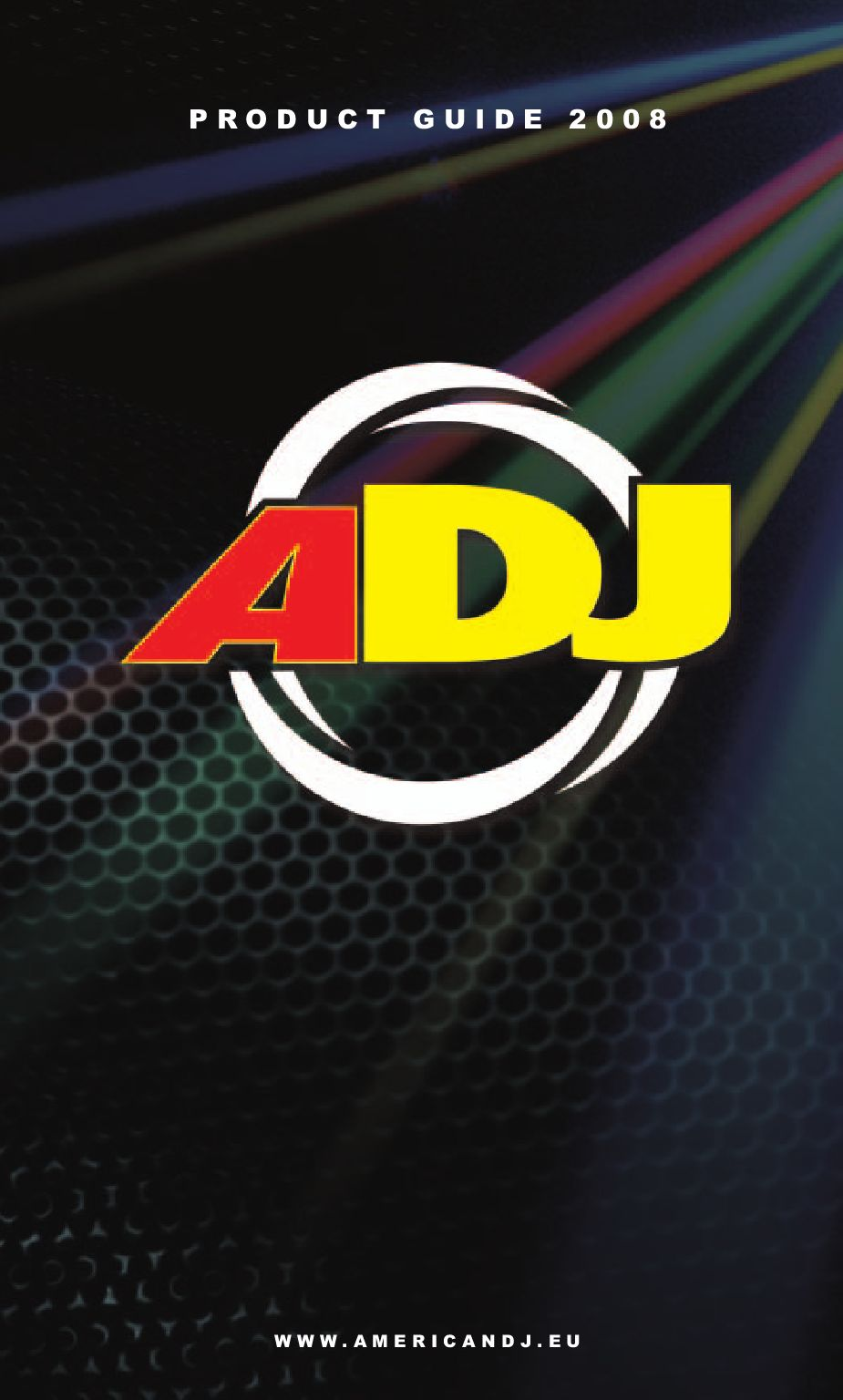ADJ 2008 Katalog by DJ-Tom - issuu