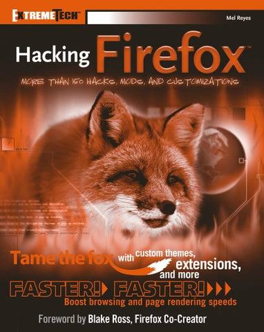 Hacking Firefox by barbudo2005 - issuu