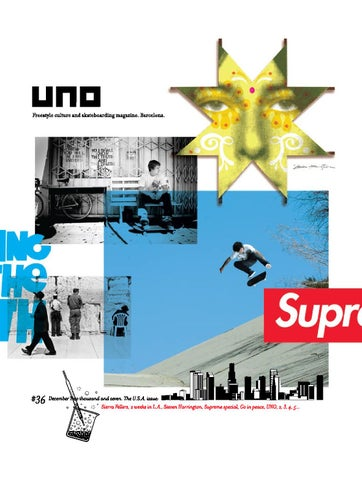 Uno Magazine 36 By Snow Planet Base Issuu
