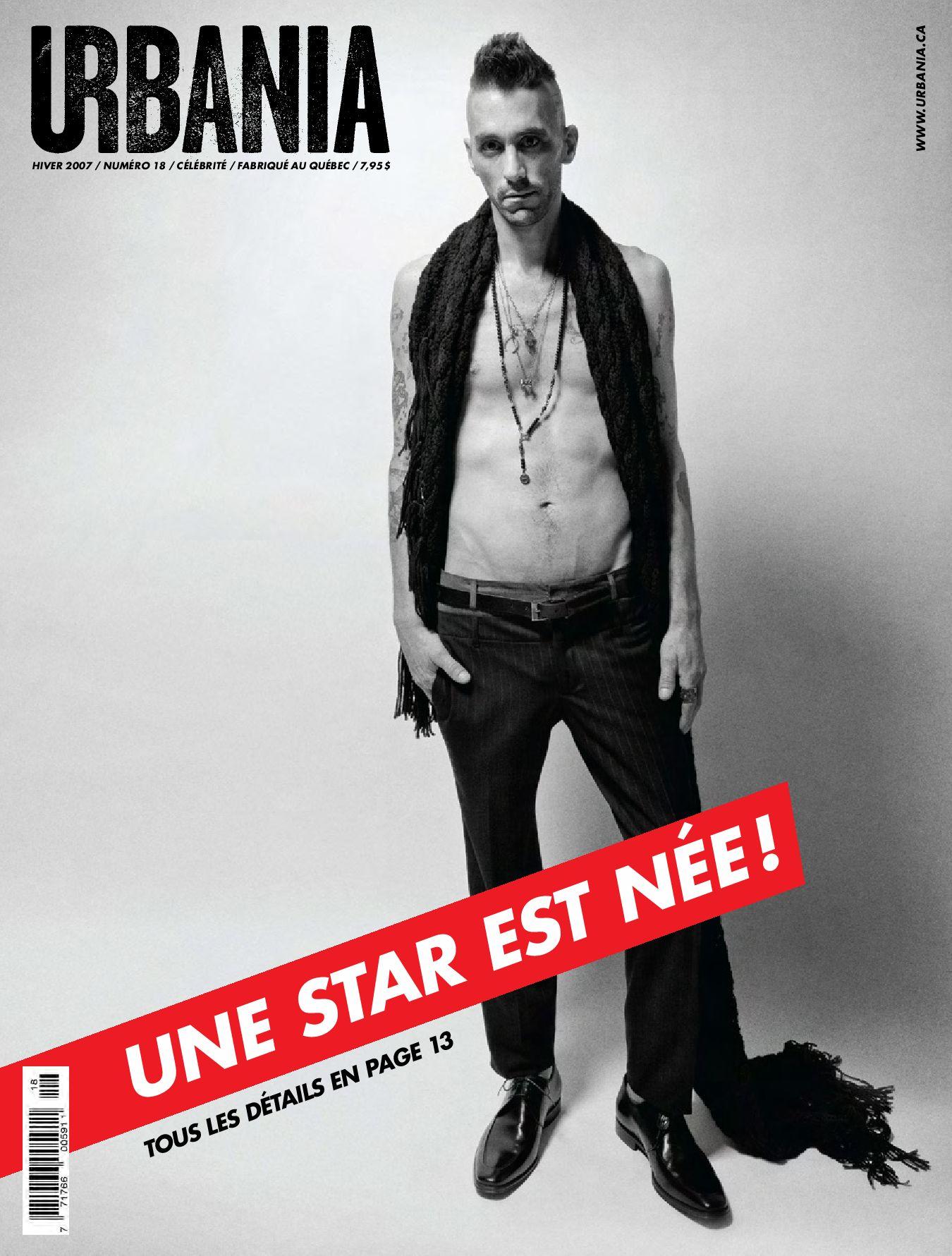Celebrites Dans Le Porno urbania #18 célébritéplamarre - issuu