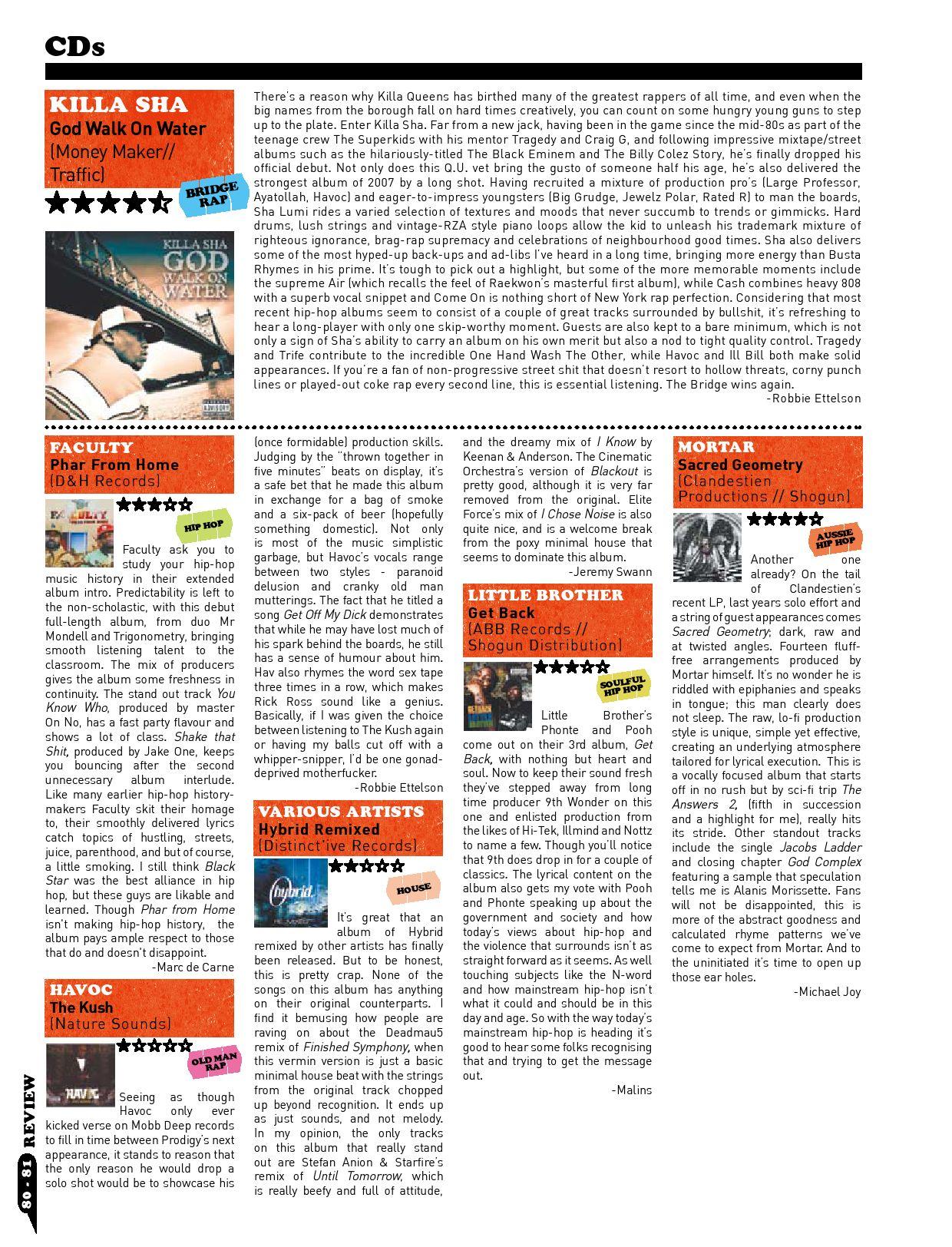 ACCLAIM Magazine Issue 11 by ACCLAIM Magazine Pty Ltd - issuu