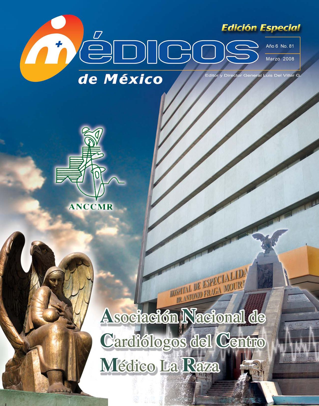 Médicos de México by Médicos de México - issuu