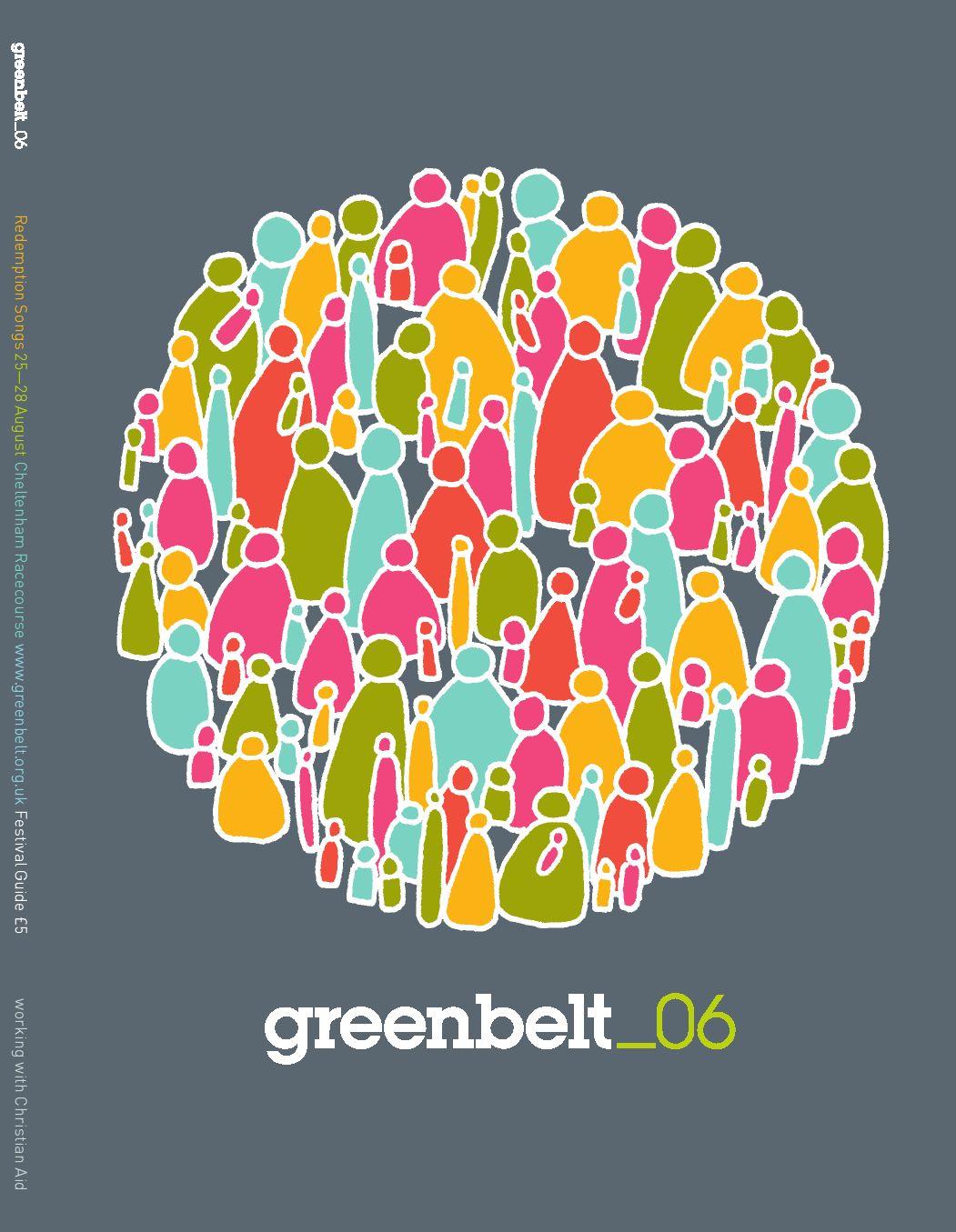 Greenbelt festival guide 2006 by greenbeltfestival issuu biocorpaavc
