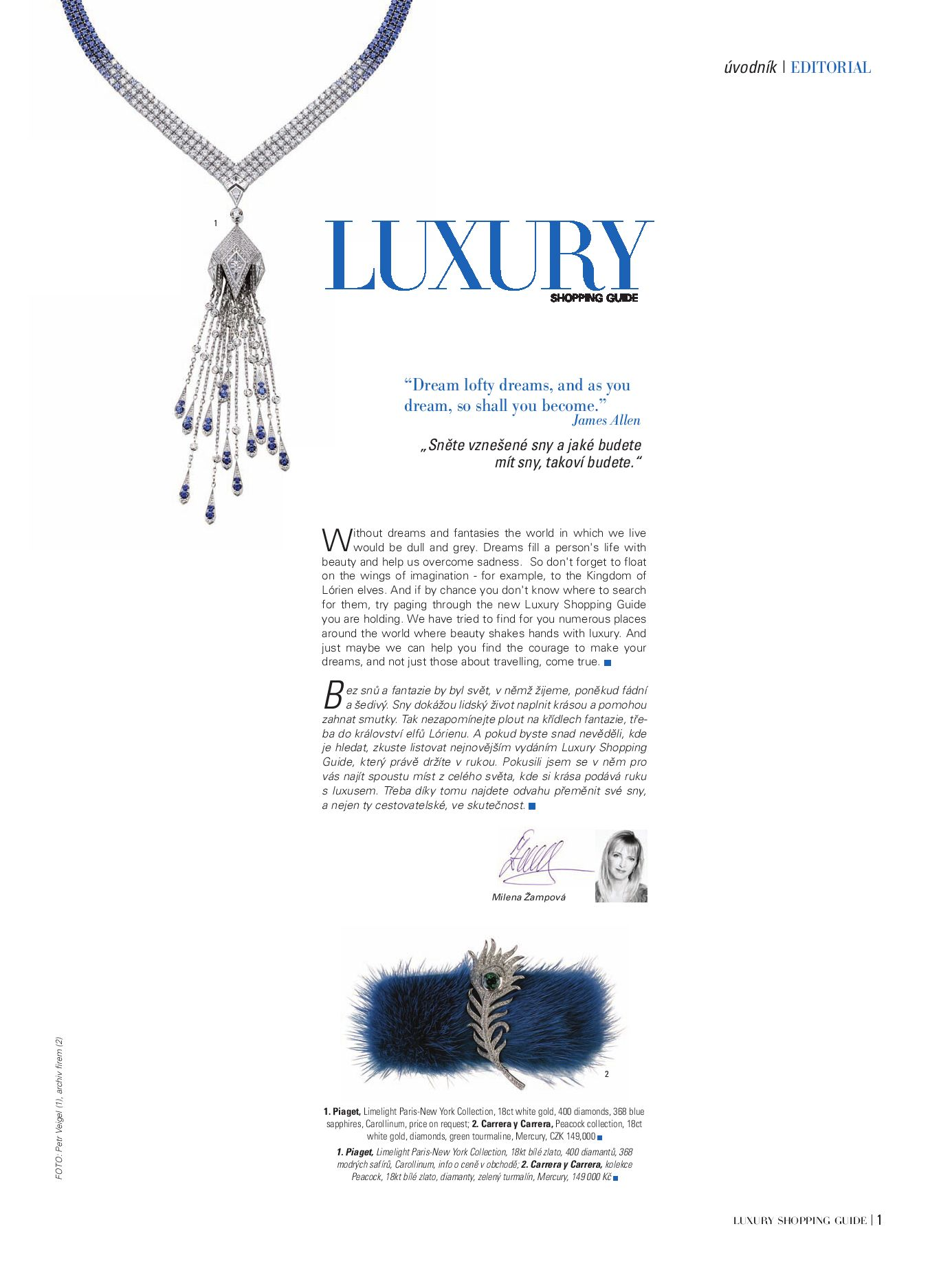 a9b1fd61532 Luxury Shopping Guide by TomDesign - issuu