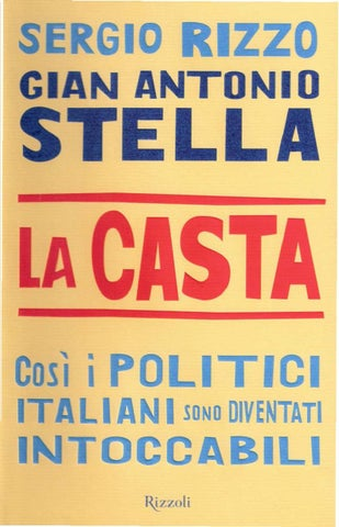 La Casta by speedy.web - issuu 02cbbaaca850