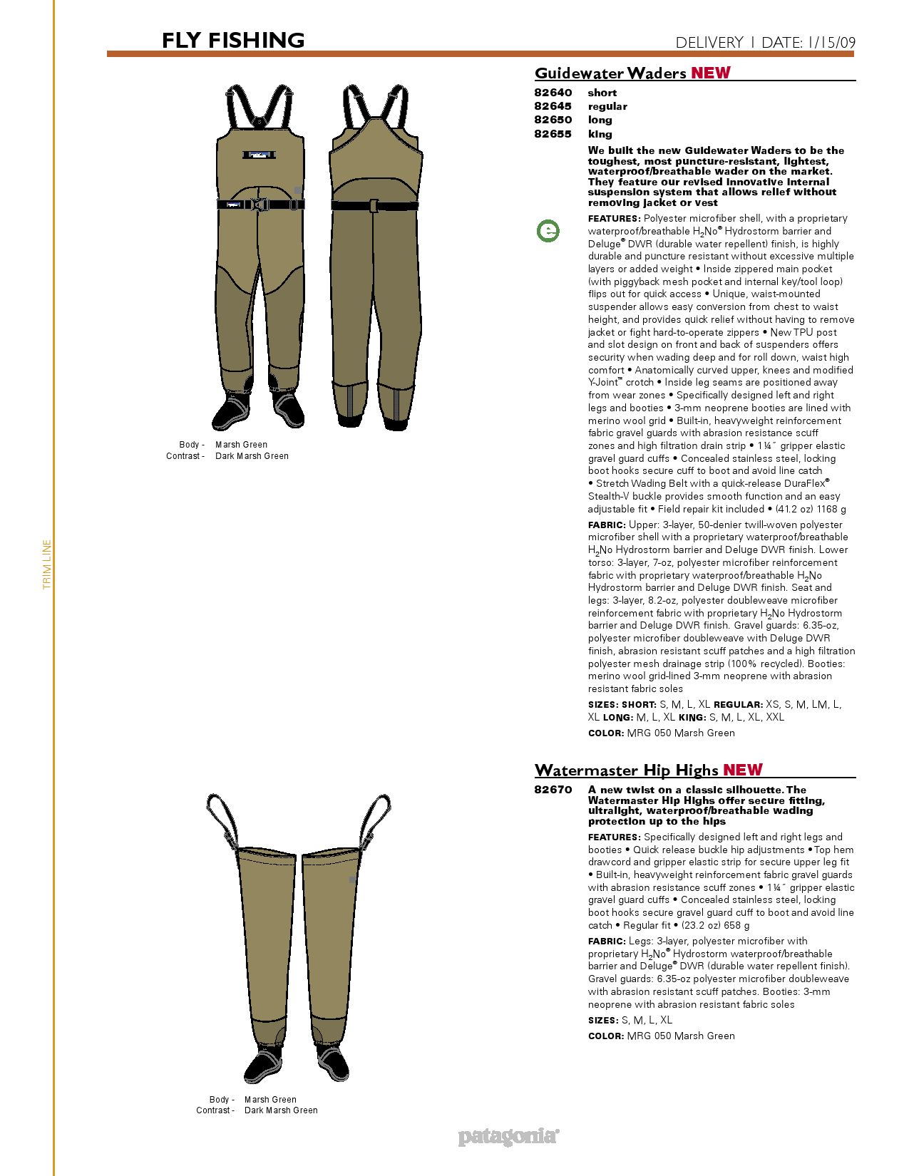 Sage Khaki SKA Patagonia Men/'s Field Pants Regular 50+ UPF
