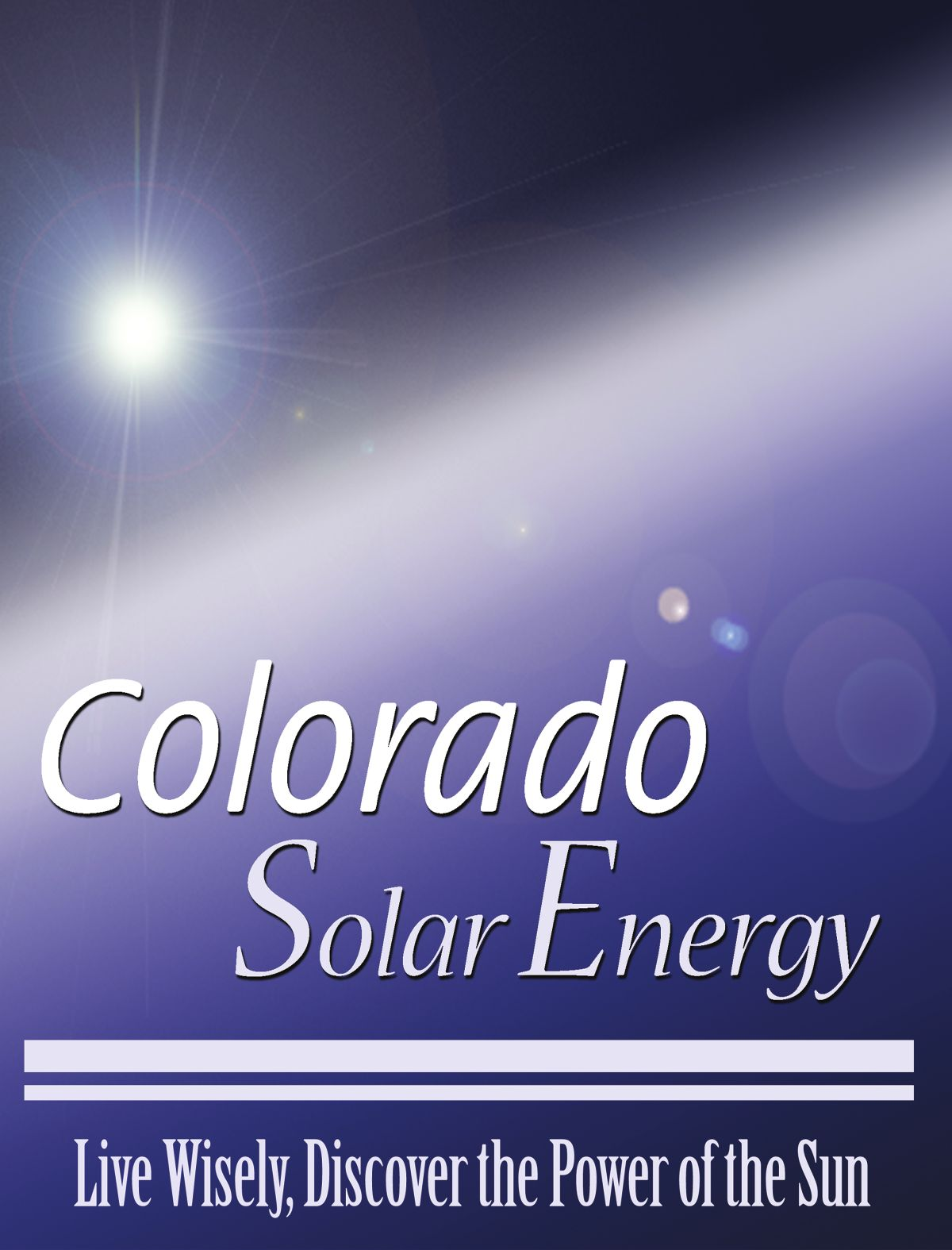Colorado Solar Energy By Csolarenergy Issuu Dc Converter Further Circuits Gt 15w Inverter Circuit 12vdc To 120vac