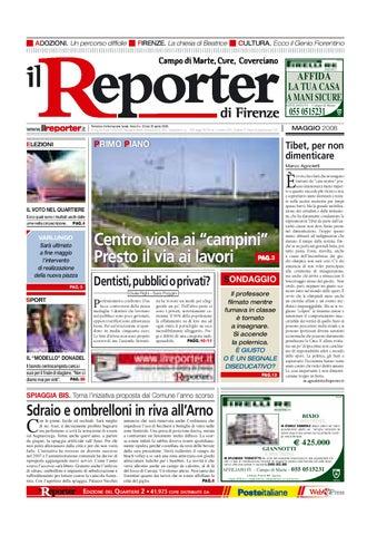 Il Reporter - Quartiere 2 - maggio08 by ilreporter - issuu 317805f34c95