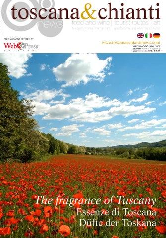 Toscana   Chianti News - Maggio 2008 by Tuscany - issuu 2e93ece46053