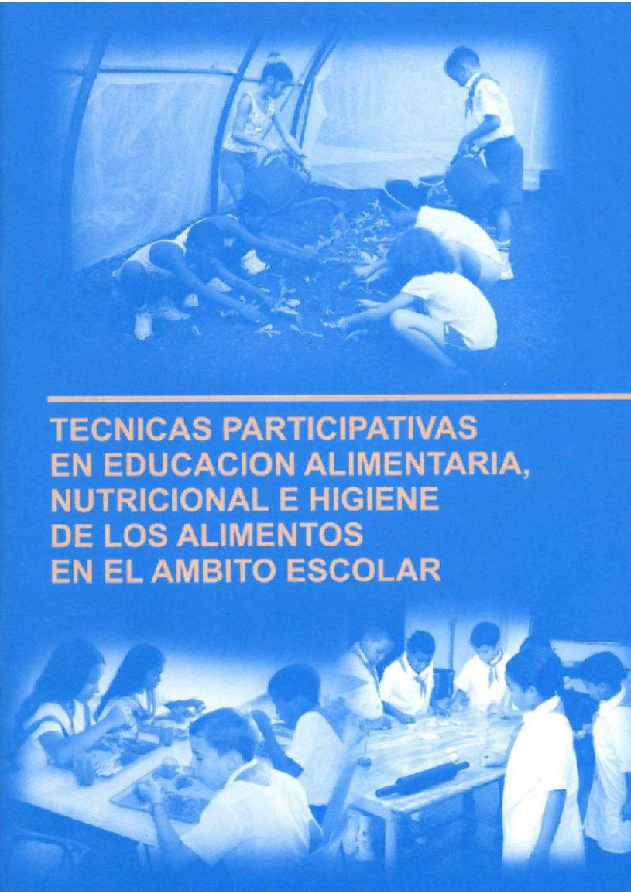 Técnicas participativas by Cuba Nutrinet.org - issuu