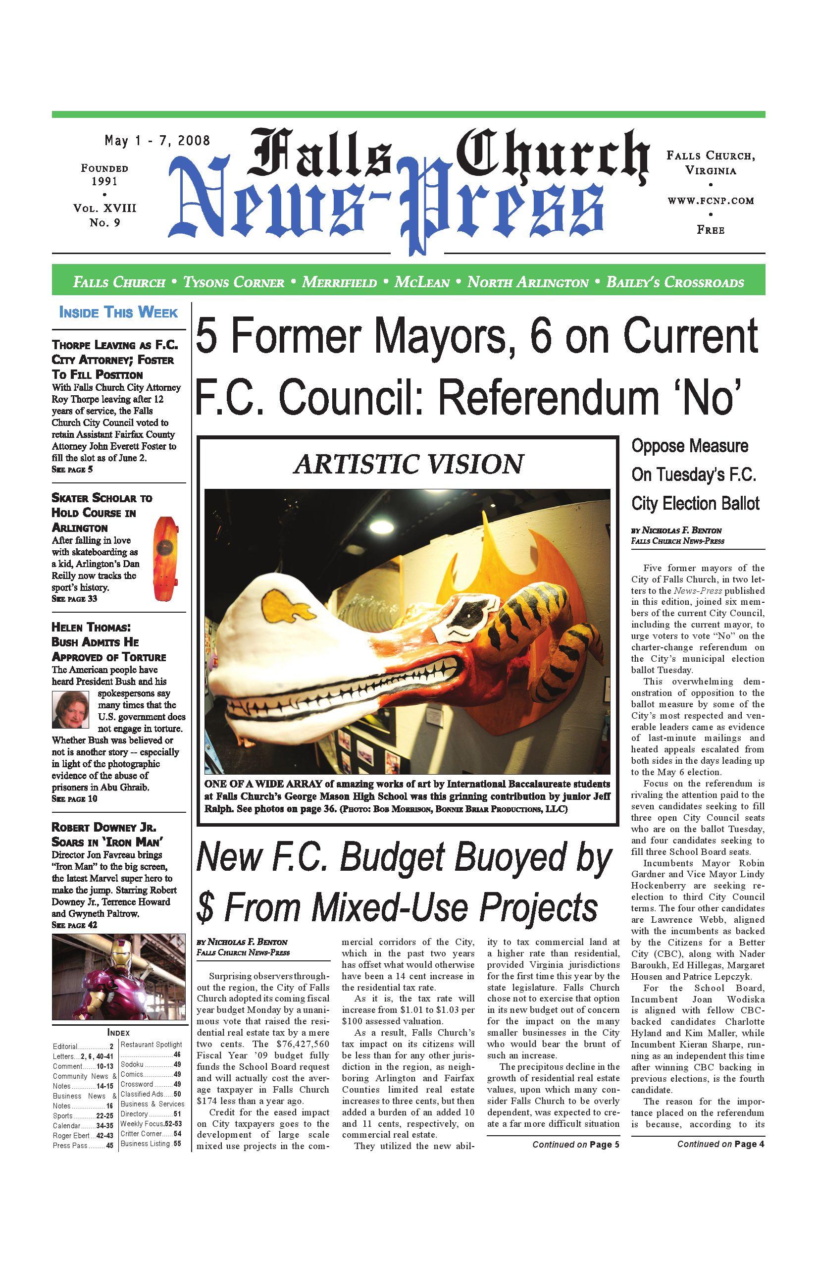 Falls Church News Press By Issuu China Circuit Breaker Box Cb08