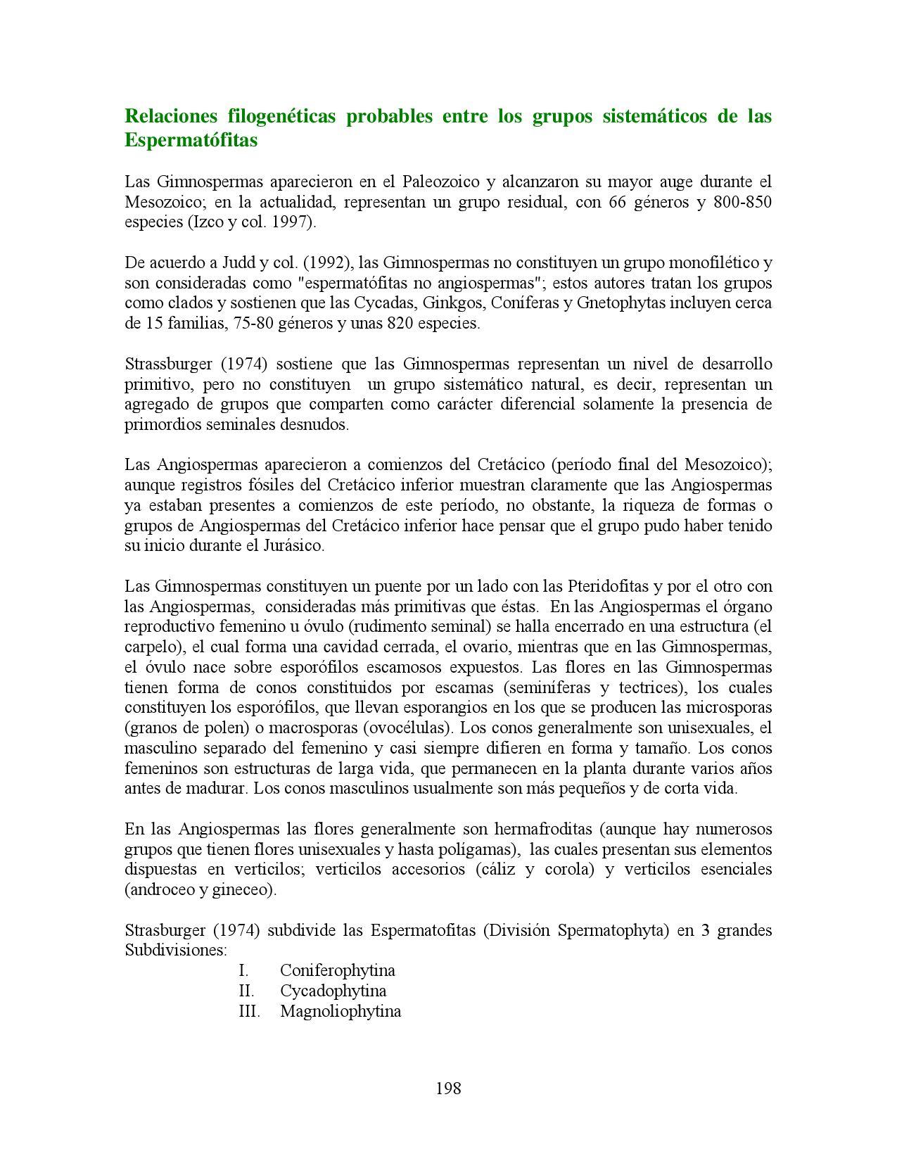 Guia De Botanica By Elreydelosencadenados Issuu