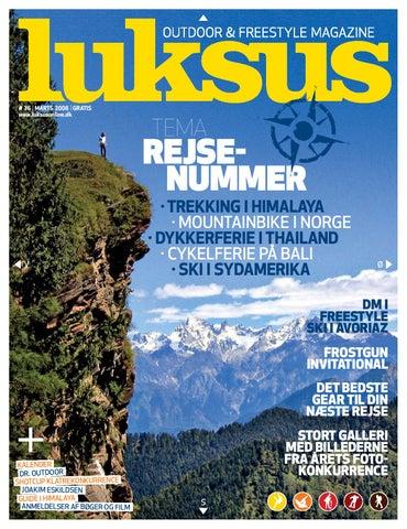 191b45c951d LUKSUS Outdoor & Freestyle Magazine # 36 by LUKSUS - issuu