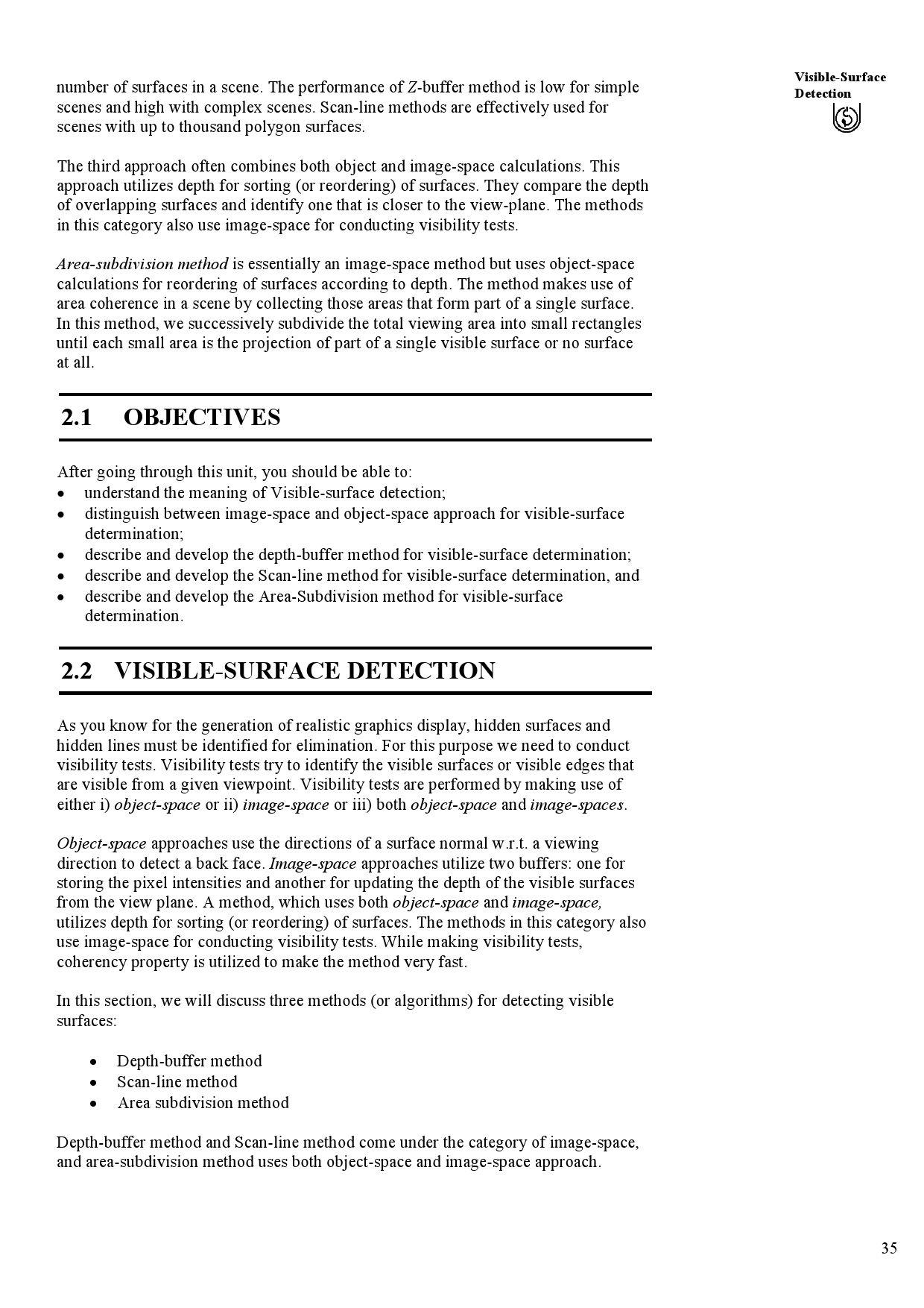 Mcs 053 Ignou Study Material By Ignou Mca Issuu