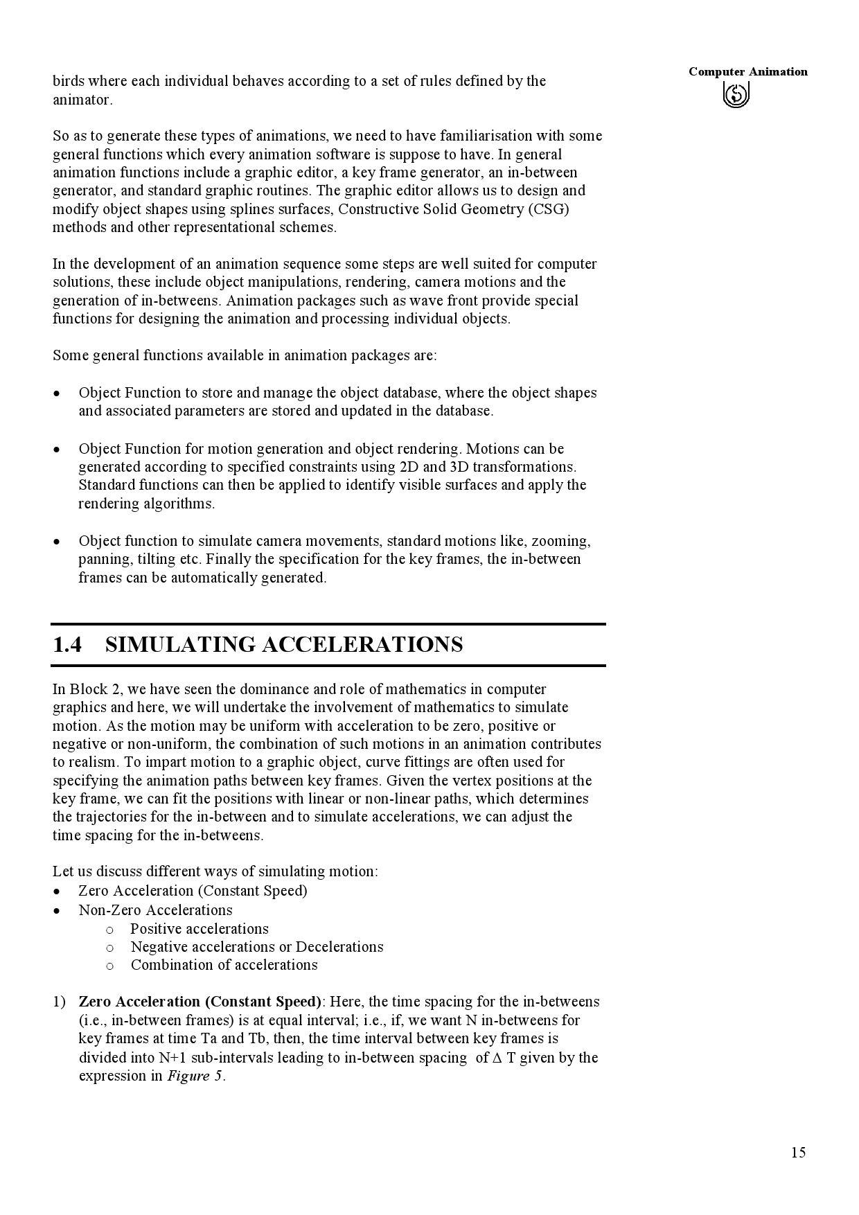 MCS-053 IGNOU STUDY MATERIAL by IGNOU MCA - issuu