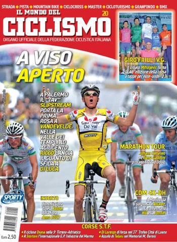 N20 De Il Mondo Del Ciclismo By Federciclismo Issuu