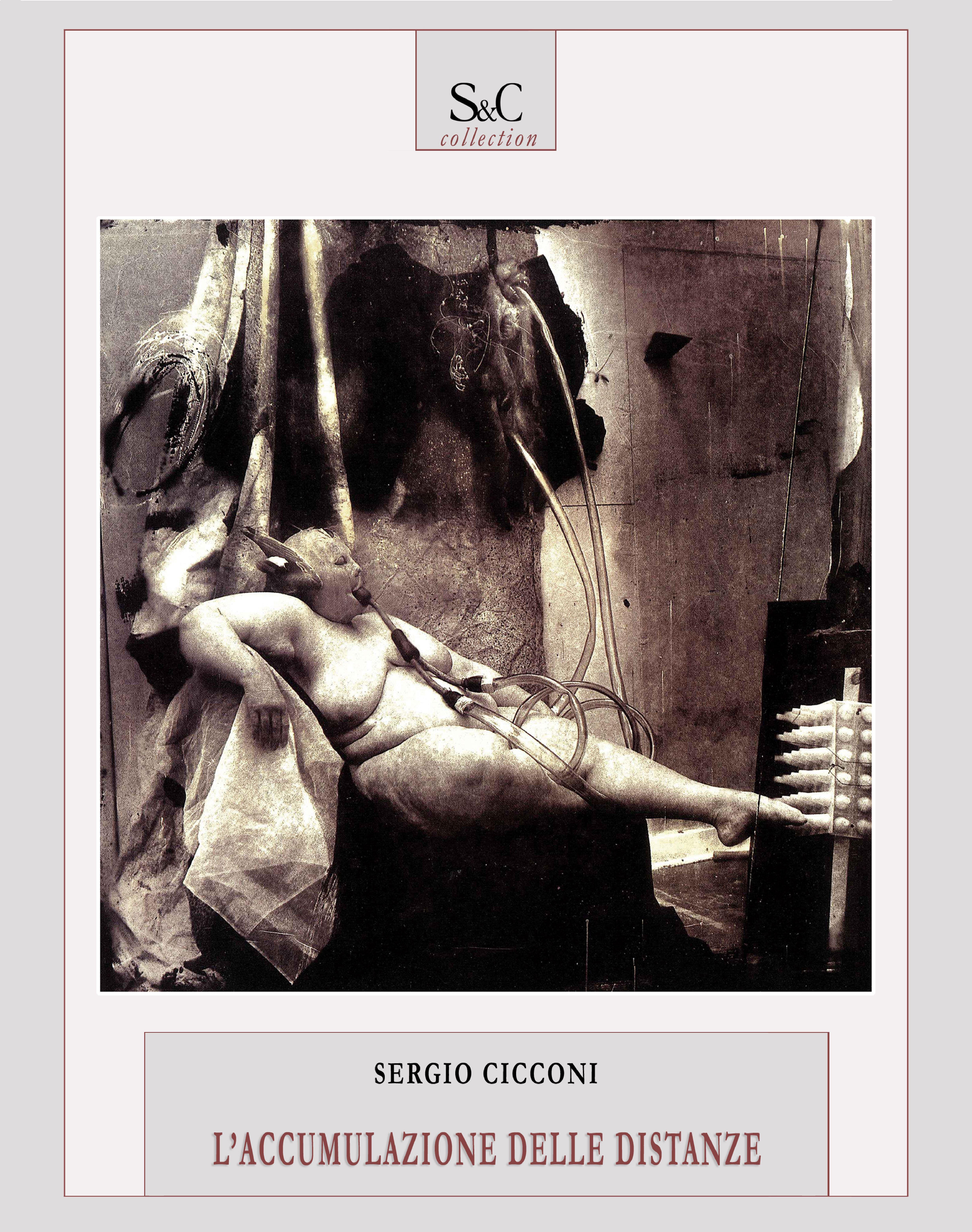 Accumulazione delle distanze by Sergio Cicconi - issuu cdc6db0be63a