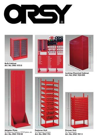 W 252 Rth Orsy System Brochure By W 252 Rth Uk Ltd Issuu
