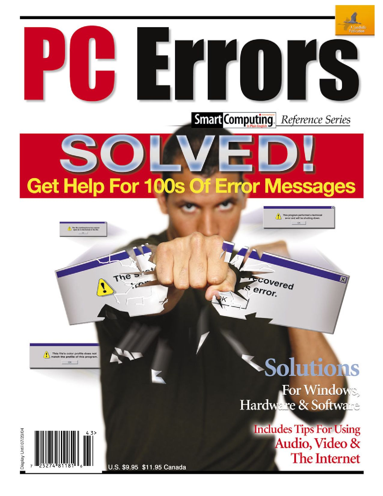 PC error Solved by Florence Prudhommeaux - issuu