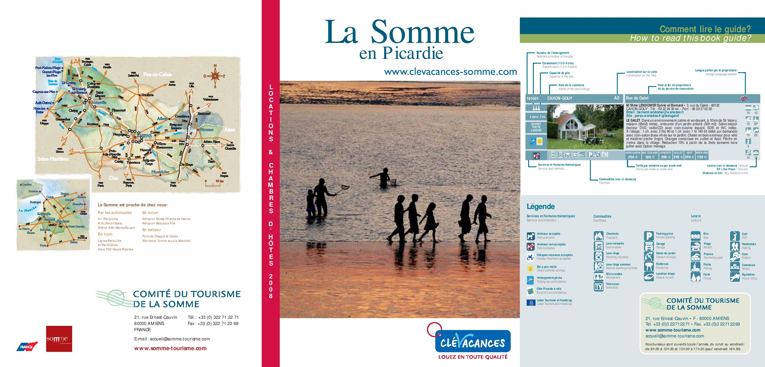 Les Oyats Le Crotoy clevacancesvirginie noppe - issuu