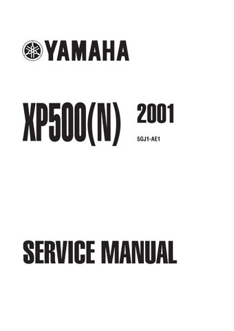 manuel tmax 2001 by olivier ducrot issuu rh issuu com yamaha tmax 500 service manual download yamaha tmax 500 service manual download