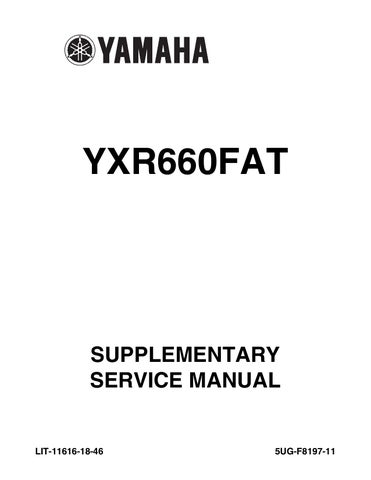 manual for the 660 yamaha rhino 04 07 by zach issuu page 1