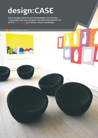 design:CASE / HAY by Dansk Design Center - Issuu
