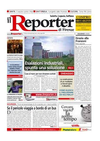 Il Reporter - Quartiere4 - Giugno2008 by ilreporter - issuu d3733b2ec4b
