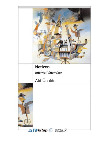 Atif Unaldi Netizen By Atif Unaldi Issuu