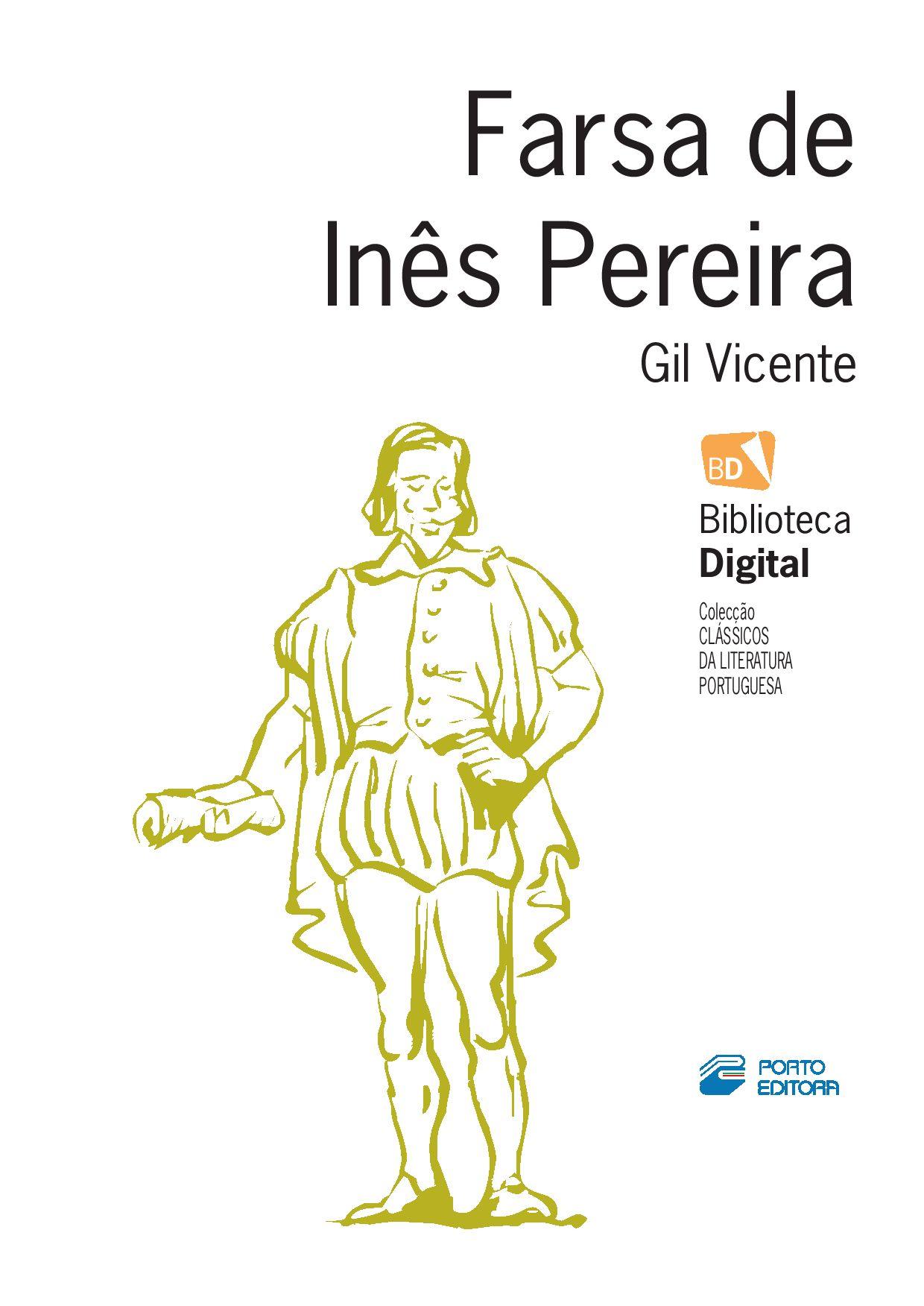 ASA EP10 Teste Farsa de Ines Pereira(1) - PDF Free Download