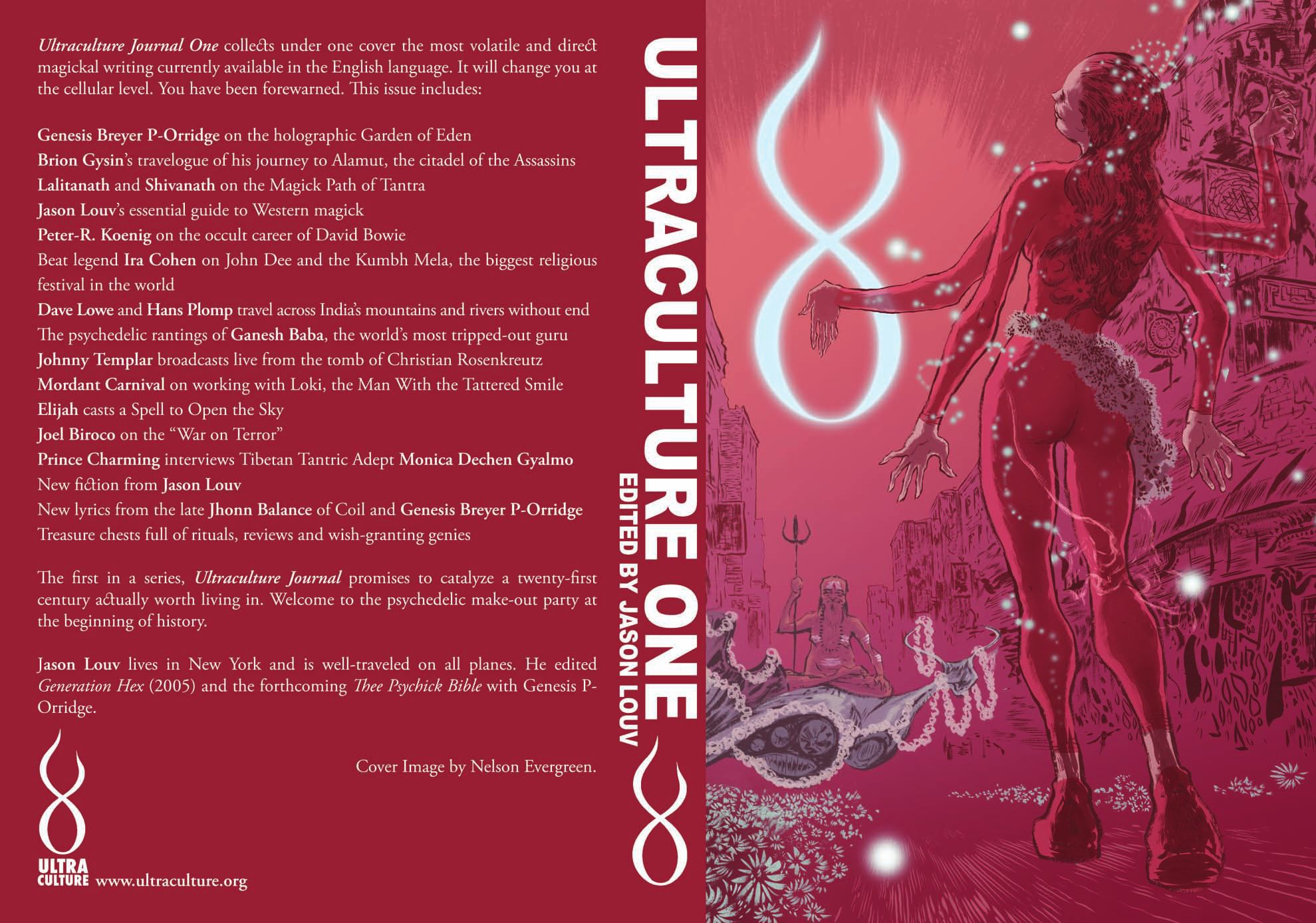 ultraculture volume 1 by josh issuu