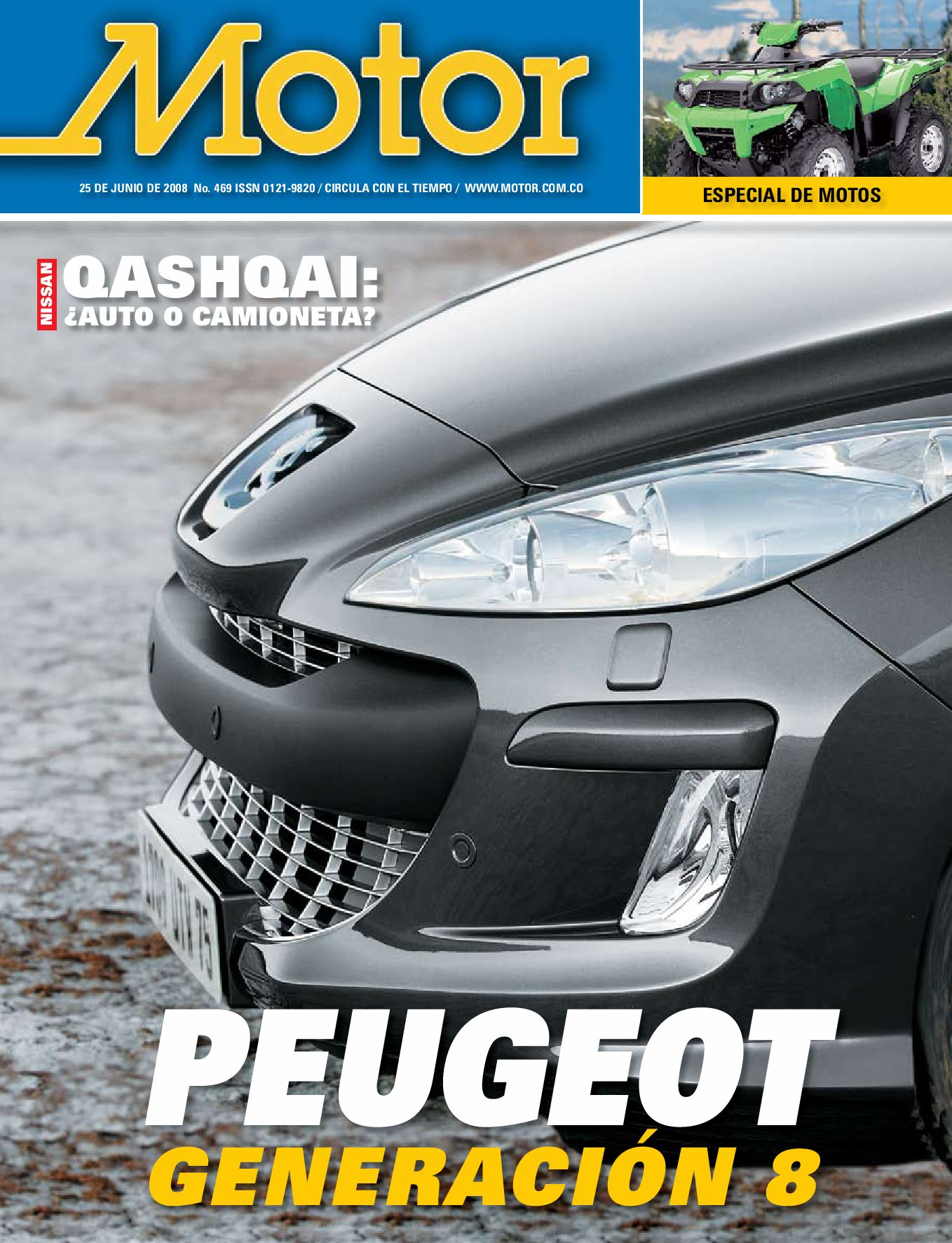 35b654314dd Revista Motor 469 by clasificar - issuu